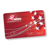 Gift Card D $50
