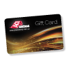 Gift Card Gold Lounge E $120